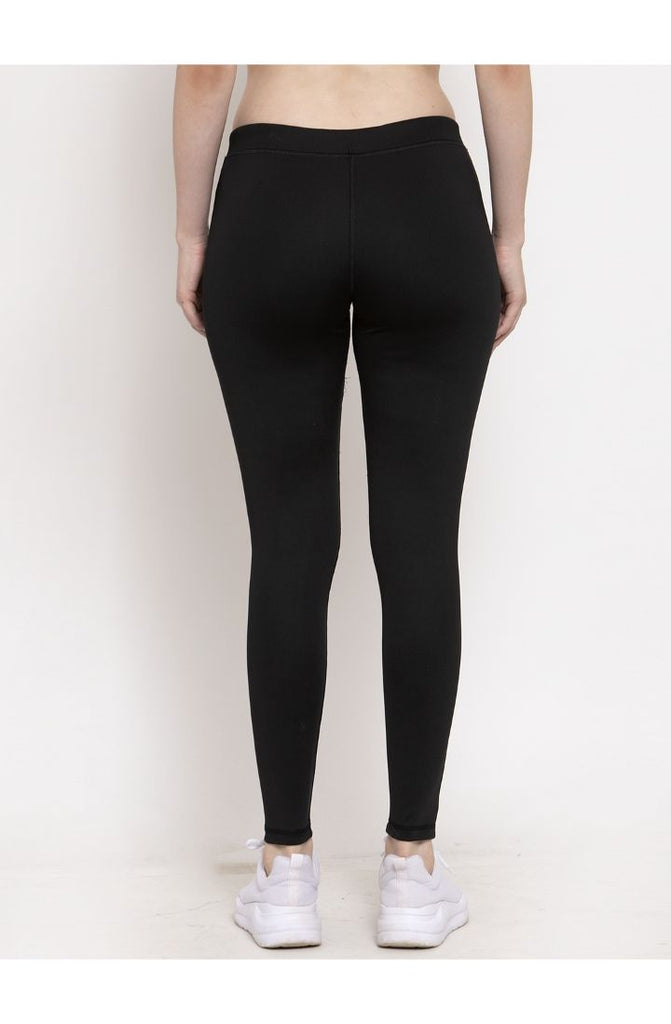 Rapid Dry-Fit Yoga Pant