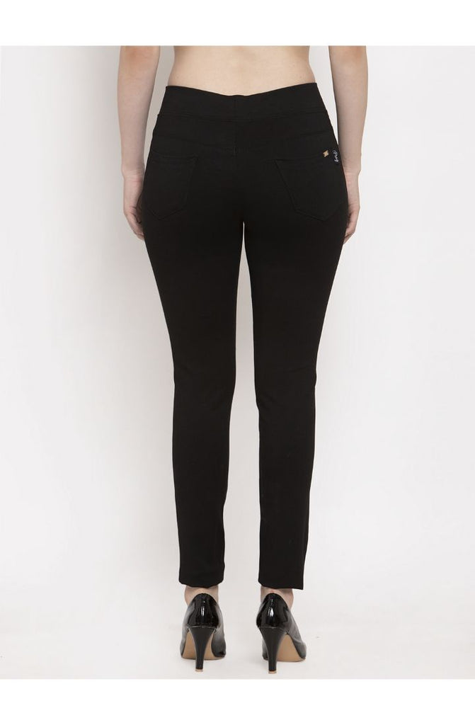 Narrow Fit Trouser Pant