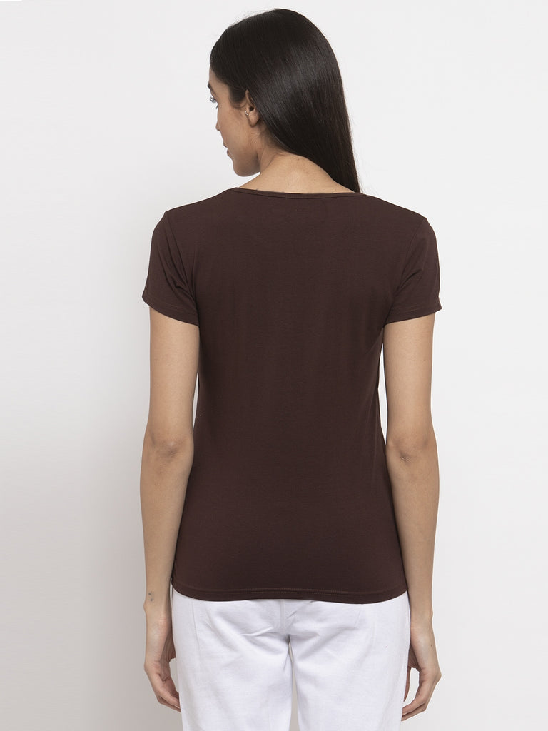 Double layered women t shirts online