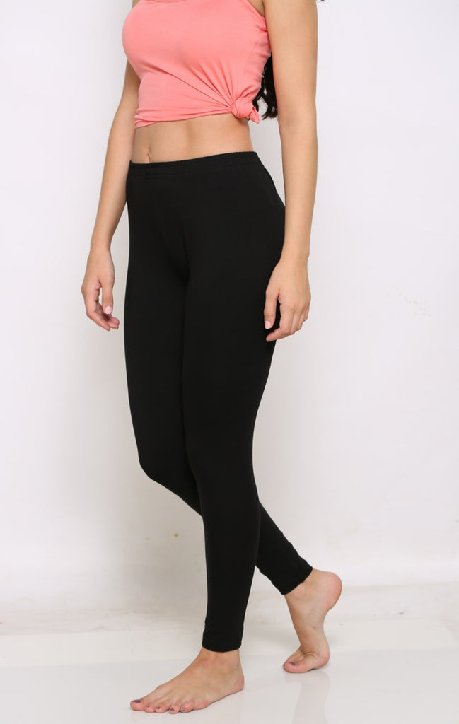 4 way stretch leggings