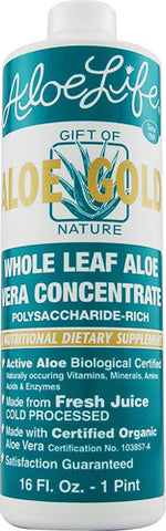 Aloe Life Aloe Juice Concentrate