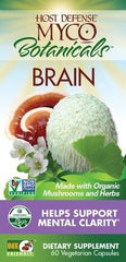Myco Botanicals Brain Box