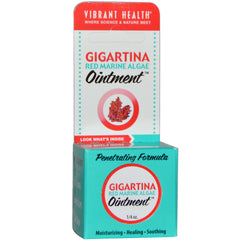 Gigartina Ointment