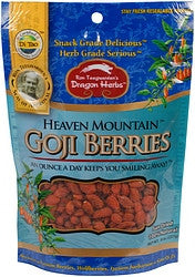 Heaven Mountain® Goji Berries