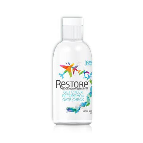 Restore Travel Size