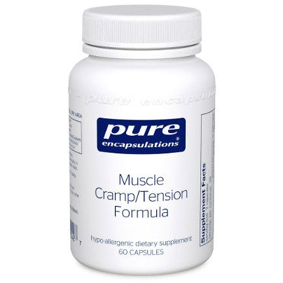 Muscle Cramp Tension Formula