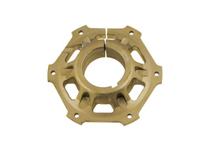 OTK Brake Disk Hub MG - 50mm for 206x13mm  Disk