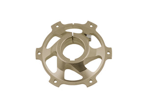OTK Brake Disk Hub Alum. - 40mm for 206mm Disk