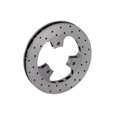 OTK Front Brake Disc - KZ/BSS - RIGHT