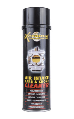 XPS Carburettor Cleaner 500ml