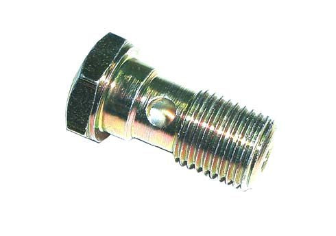 Parolin BOLT WITH OIL PASSAGE FOR AP-RACE HYDRAULIC BRAKE CALIPER