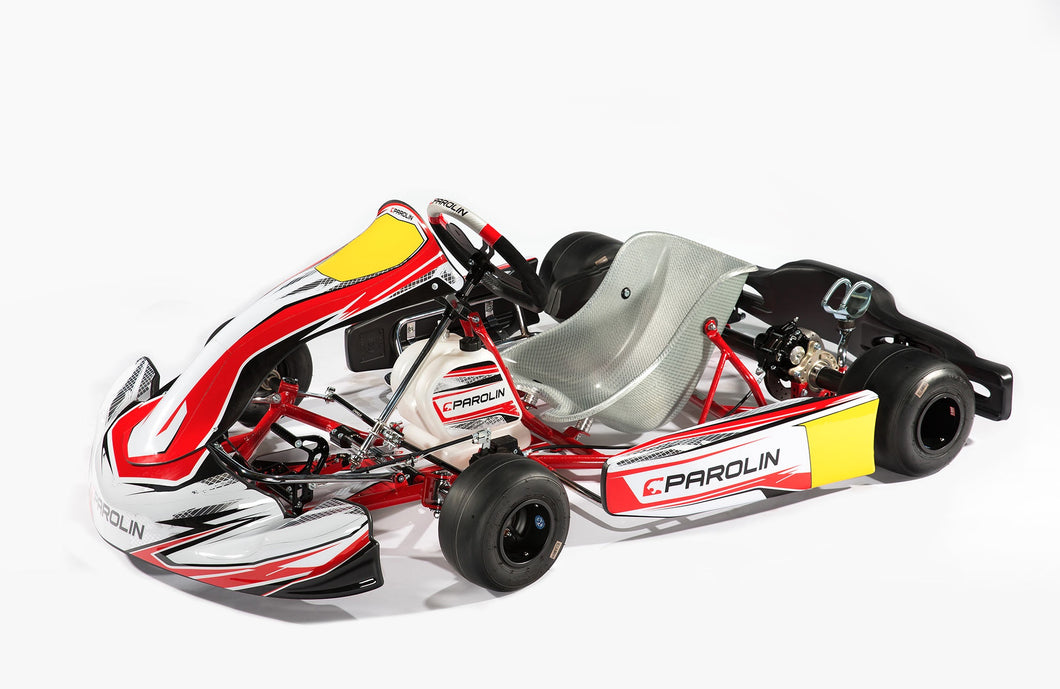 Parolin LeMans Motorsport