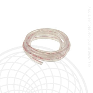 ROTAX FUEL LINE 5x8mm- 1 MTR