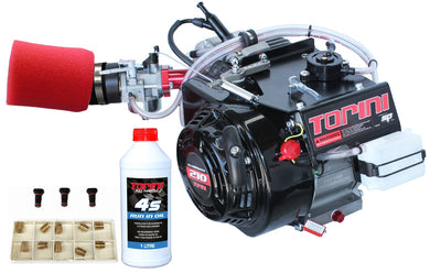 TORINI CLUBMAXX SENIOR ENGINE