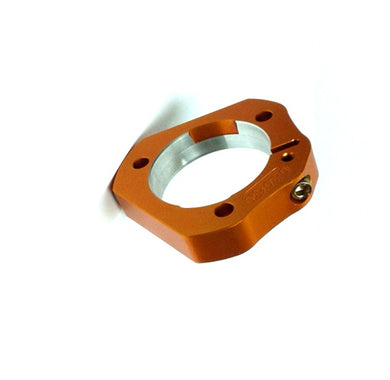 Bearing Flange 30mm - 3 Bolt (25mm Bolt Pattern)