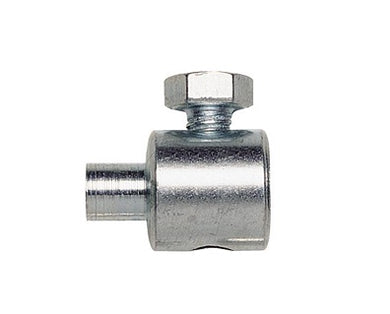 Cable Clamp - side screw 4.5mm