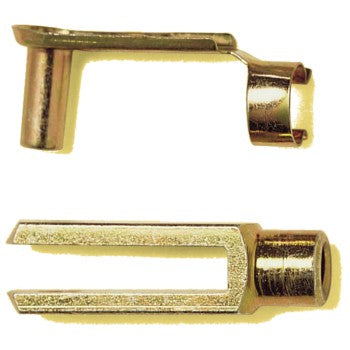 Clevis complete with Pin 6mm long