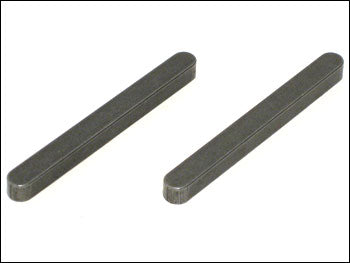 Axle Key 8x5x60mm for 40mm ProDezine Axles
