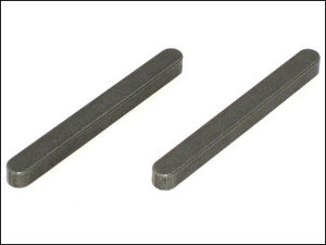 Axle Key 6x6x40mm