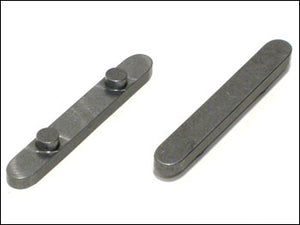 Axle Key 30mm - 6mm Diam Pegs