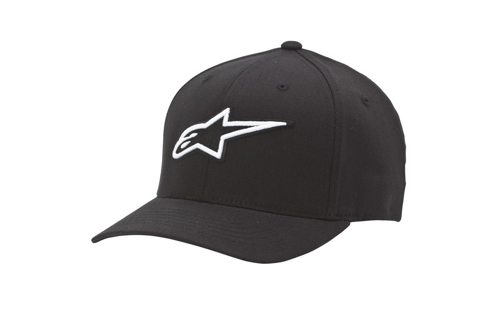A/STARS HAT - BLACK CORPORATE - S/M
