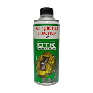 OTK Brake Fluid Dot 5.1 - 500ml