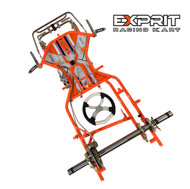 Exprit Bare Frame - NOESIS 30mm Semi Complete