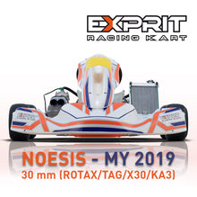 Load image into Gallery viewer, EXPRIT NOESIS 30mm CHASSIS (ROTAX/TAG/X30/KA3)