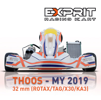 EXPRIT THOOS 32mm CHASSIS (ROTAX/TAG/X30/KA3)