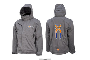 Exprit Wind Jacket - M