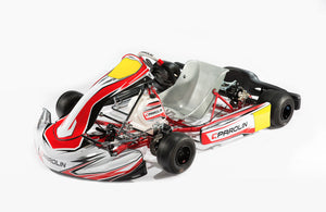 Parolin Invader Motorsport