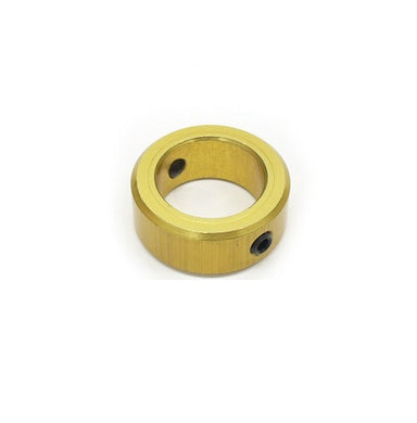 Steering Shaft Collar 20mm Gold