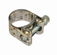 RLV - EXHAUST HOSE CLAMP