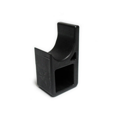 Stone -Plastic Holder for Trolley Square Tube 25mm