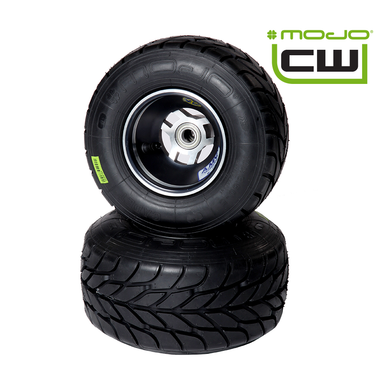 MOJO CW Rear Wet Tyre - MICRO/MINI MAX