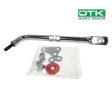 OTK Complete Adjustable Seat Support - Left