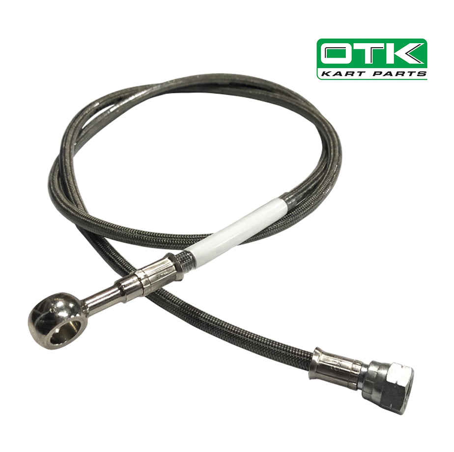 OTK Rear Brake Line 990mm - NEOS Short