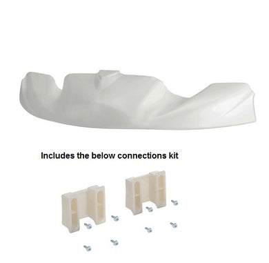 OTK Nose Cone & Connection Kit - M6