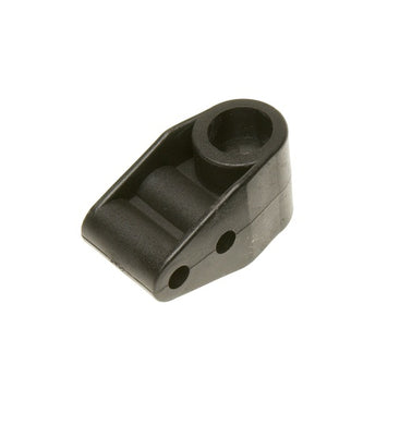 Steering Shaft Bush 20mm Black Double hole