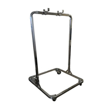 Trolley - Vertical Storage Type - Holds 2 Karts