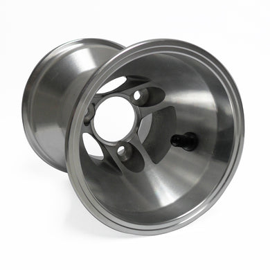 Rear Wheel 150mm - Aluminium