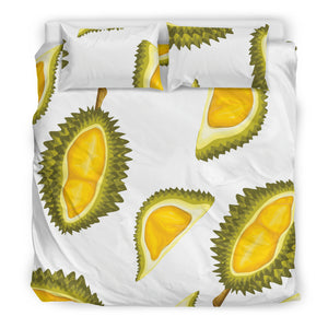 Durian Pattern Bedding Set