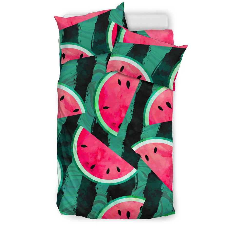 Watermelon Pattern Bedding Set