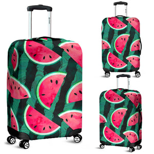 Watermelon Pattern Luggage Covers