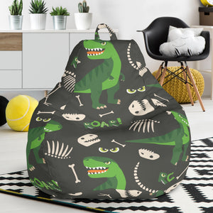 Dinosaur Pattern Bean Bag Chair