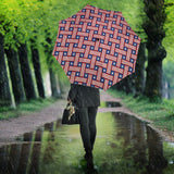 USA Star Stripe Pattern Umbrella