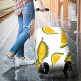Durian Pattern Luggage Covers
