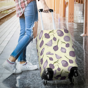 Onion Pattern Set Luggage Covers