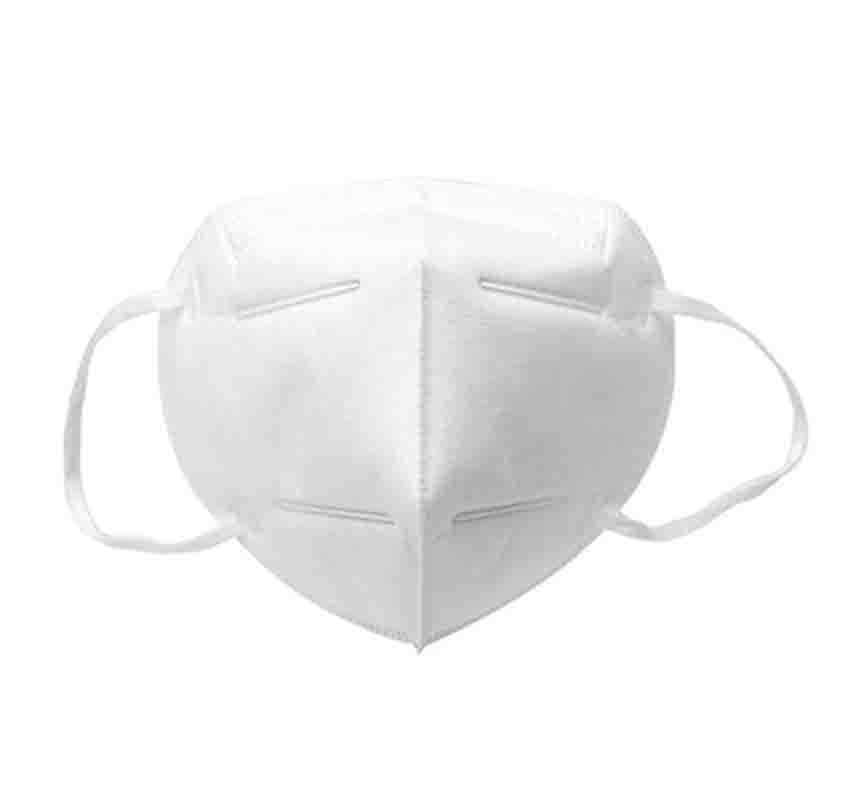 KN95 Face Mask (10 Count)