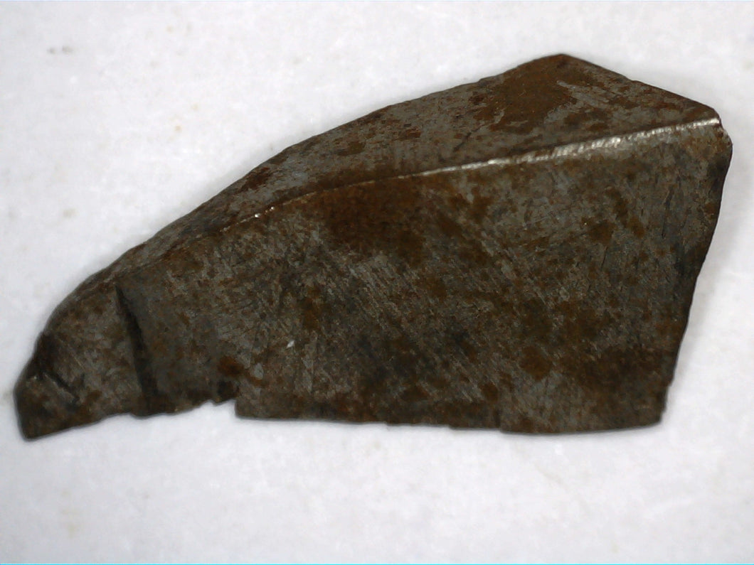 Meteorite Fragment from Sweden